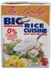 Organic Rice Cream Alternative by The Bridge