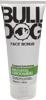 Original Exfoliating Face Scrub for Men by Bulldog