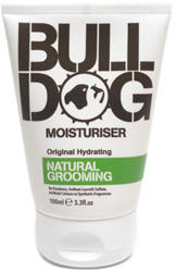 Original Hydrating Moisturizer for Men by Bulldog