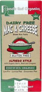 Alfredo Style Mac & ChReese