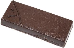 Vegan Gourmet Fudge Bar by Chocolate Inspirations