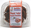 Hoppin' Good Carrot Crunchies Dog Cookies by Sam's Yams