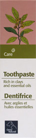 Companion Animal Toothpaste by Orme Naturali