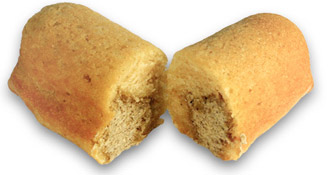 Chai Spice Dillos Creme-Filled Snack Cakes by Cakewalk Baking Co.