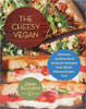 The Cheesy Vegan by John Schlimm