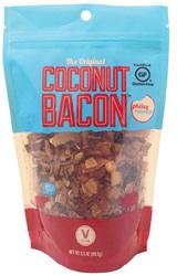 Phoney Baloney's Coconut Bacon