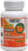 Vegan Sea Buckthorn Berry Oil Capsules by DEVA