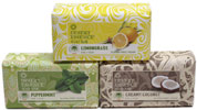 Desert Essence Bar Soaps