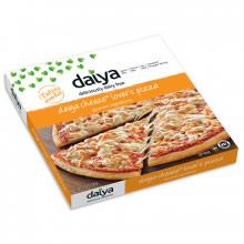 Daiya Vegan Pizzas