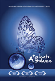 A Delicate Balance DVD