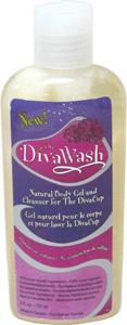 The Diva Wash
