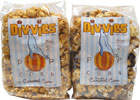Vegan Caramel Corn by Divvies