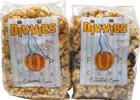 Vegan Caramel Corn by Divvies