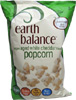 Vegan Aged White Cheddar Flavor Popcorn by Earth Balance