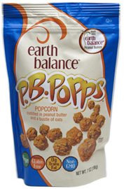 P.B. Popps by Earth Balance