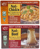 """Natural Vegan """"Chicken"""" and """"Beef"""" Bouillon Cubes by Edward & Sons"""