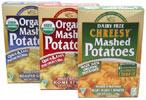 Edward & Sons Organic Instant Mashed Potatoes
