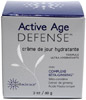 Active Age Defense Hydrating Day Cream by Earth Science