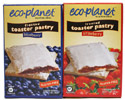 Eco-Planet Gluten-Free Frosted Toaster Pastries