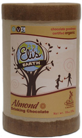 Eli's Earth Organic Hot Chocolate