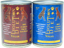 Evolution Canned Vegan Dog Food