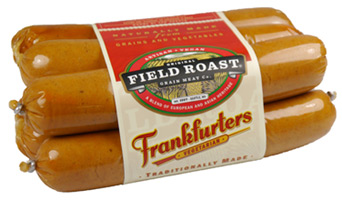 Field Roast Vegan Frankfurters