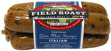 Field Roast Vegan Sausages