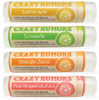 Fresh Squeezed Lip Balm by Crazy Rumors