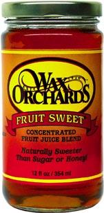 Fruit Sweet Sugar Replacer