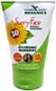 Sunny Face SPF 30 Facial Sunscreen by Goddess Garden Organics