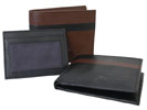 Garnett Bi-Fold Wallet by The Vegan Collection