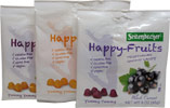 Seitenbacher Happy Fruits Vegan Gummy Candies