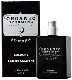 Organic Grooming Dusk Blend Cologne for Men by Herban Cowboy