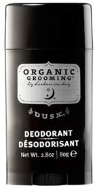 Organic Grooming Men's Deodorant by Herban Cowboy