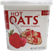 Hot Oats Cereal Cups by Love Grown Foods