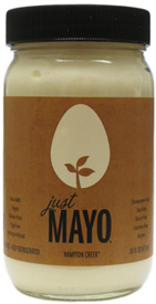 Just Mayo by Hampton Creek Foods
