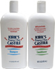 Kirk's Original Coco Castille Shampoo or Conditioner