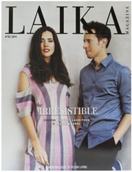 Laika Magazine - Issue #3
