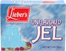 Lieber's Unflavored Jel