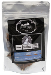 Vegan Artisan Jerky by Louisville Vegan Jerky Co. (formerly Morels)