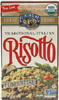 Organic Florentine Spinach & Mushroom Risotto by Lundberg