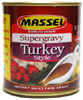 Turkey-Style Supergravy by Massel