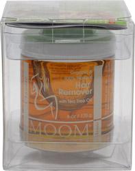 Moom Vegan Hair Remover Refills