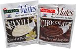 Mori-Nu Mates Pudding Mixes