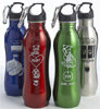 Animal Message Water Bottles by My Voice
