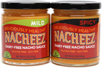 Nacheez Dairy-Free Nacho Sauce