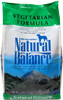 Natural Balance Vegan Dog Kibble