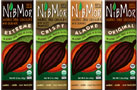 NibMor Dark Vegan Chocolate Bars