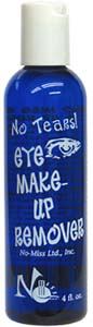 No Miss Eye Makeup Remover
