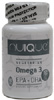 Nuique Vegan Omega-3 EPA-DHA Supplement